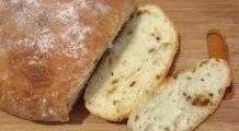 Ce se întâmplă cu organismul dacă nu mai mănânci pâine?