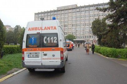 Spitalul Județean de Urgență Călărași