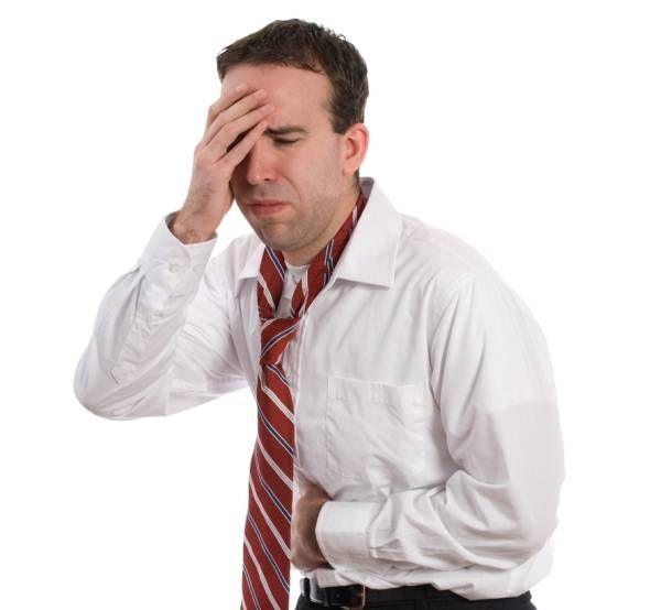 Simptome banale, care ascund afecţiuni grave