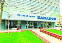 Ofensiva spitalelor private în România: în șase ani s-au deschis 72. CUM SUNT DISTRIBUITE ÎN ȚARĂ