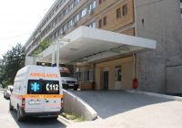 Spitalul Judeţean de Urgenţă Tulcea