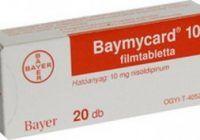 BAYMYCARD