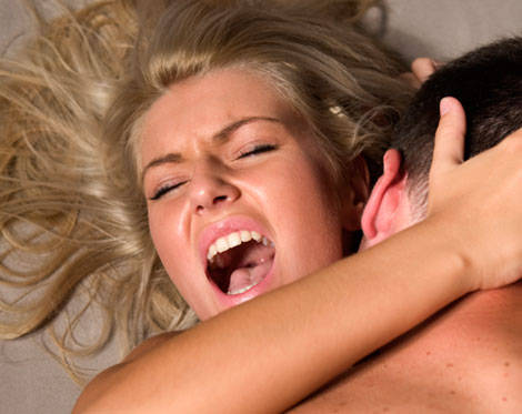Ce se întâmplă cu creierul femeilor în timpul unui orgasm