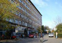 Spitalul Judeţean Târgovişte