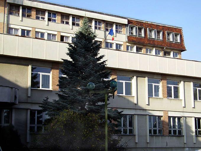 Spitalul Municipal Câmpina