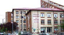 Spitalul Judeţean de Urgenţă Giurgiu