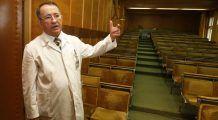"""Acad. Prof. Dr. Constantin Popa: """"Toți avem aterotromboză. La unii se dezvoltă, la alții nu, în funcție de factorii de risc"""""""