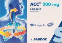 ACC capsule