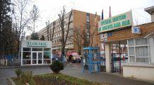 Spitalul Juteţean de Urgenţă Alba Iulia