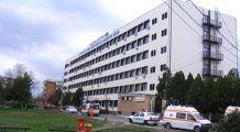 Spitalul Clinic Judeţean de Urgenţă Arad
