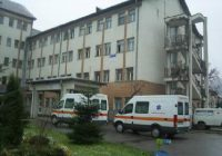 Spitalul Orăşenesc Beclean