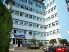 Spitalul Orăşenesc Buhuşi