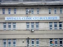 Spitalul Clinic CF2