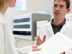 Un test mai performant decât Papanicolau, acceptat ca screening primar pentru cancerul de col uterin