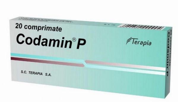 CODAMIN P
