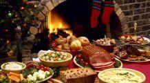 Cum să mănânci din toate bunătățile de Crăciun fără să te îngrași deloc? 6 trucuri de la un nutriționist cunoscut