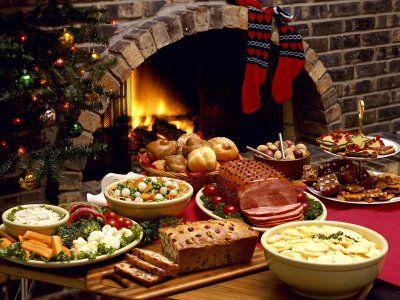 Invătati să vă dregeti după festinul de Crăciun. De la apă si citrice la SUPA rusească antimahmureală