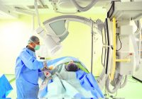 Delta: spital cu 50 de paturi, cifră de afaceri de 5 mil. de euro