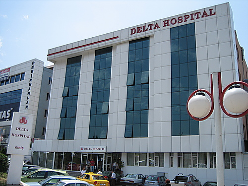 Delta Hospital