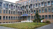 Spitalul Judeţean Deva