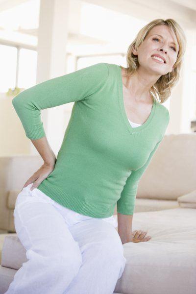 """""""Am dureri de spate când stau în picioare. Radiografia a ieșit bine. Ce aș putea să am?"""""""