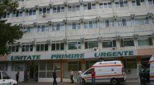 Spitalul Judeţean de Urgenţă Sf. Pantelimon Focşani