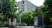 Spitalul Judeţean de Urgenţă Sf. Ioan cel Nou Suceava