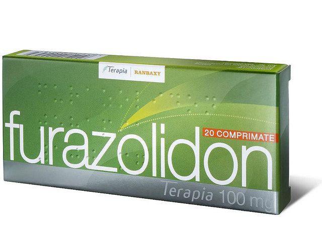 FURAZOLIDON