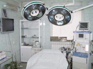 Spitalul Municipal Dimitrie Castroian Huşi
