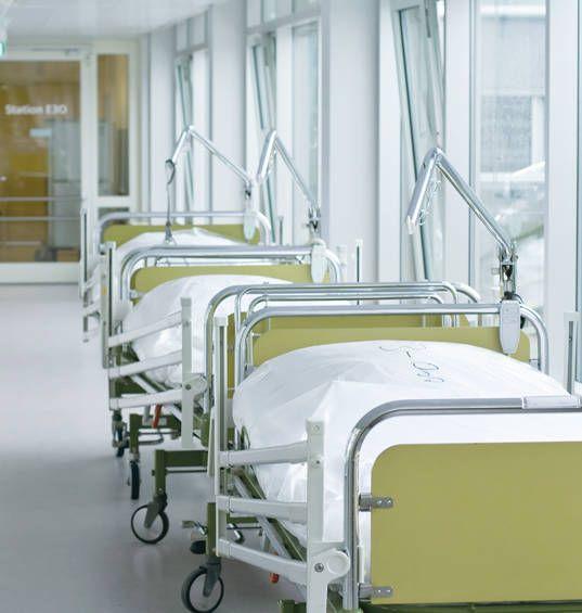 """Spitalul Clinic de Urgenţă ,,Sfântul Ioan"""""""