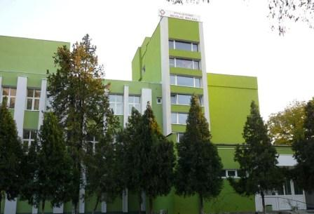 Spitalul Clinic Nicolae Malaxa