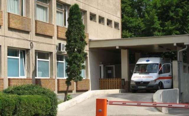 Spitalul Judeţean de Urgenţă Miercurea Ciuc