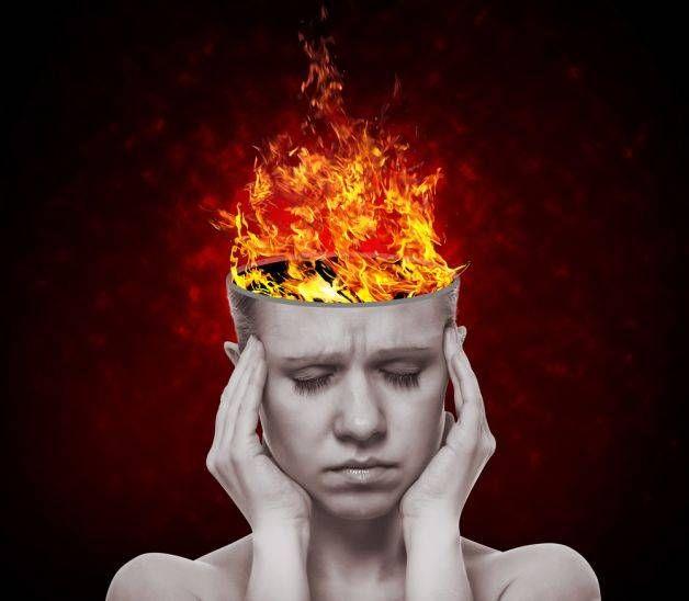 Ce boli pot ascunde durerile de cap