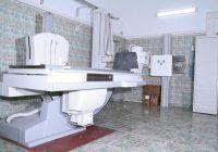 Spitalul de Pneumoftiziologie Brăila