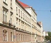 Spitalul Militar de Urgenţă Alexandru Augustin