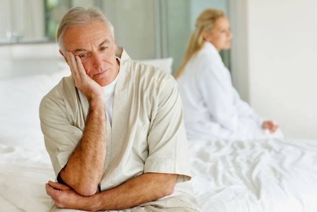 """""""Am 51 de ani și nu mai pot avea relaţii sexuale. Nu știu cum să trec de rușinea asta"""""""