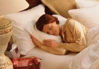 Legătura dintre problemele de greutate şi locul unde dormiţi