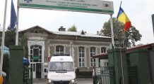 """Spitalul """"Grigore Alexandrescu"""" din Capitală a primit un ventilator de suport respirator performant"""