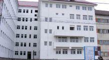 Spitalul Orăşenesc Horezu