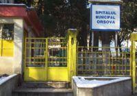 Spitalul Orăşenesc Orşova