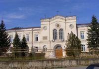 Spitalul Orăşenesc Sf. Dimitrie Târgu Neamţ