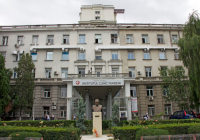 Cine va fi noul manager interimar al Institutului Clinic Fundeni