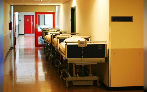 Spitalul Judeţean de Urgenţă Vaslui