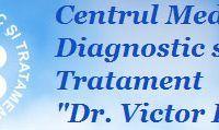 """Centrul de Diagnostic şi Tratament ,,Dr. Victor Babeş"""""""