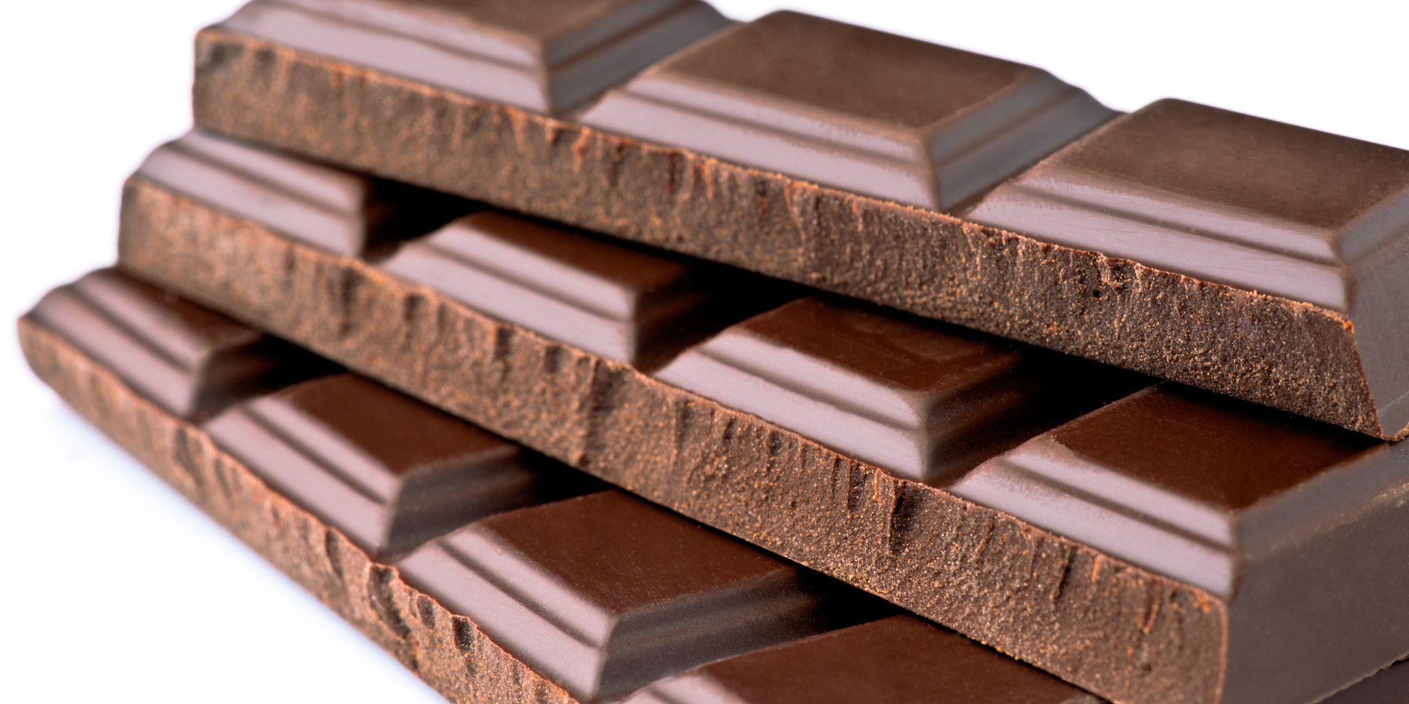Adevărul despre ciocolată. Iată ce spune un nutriționist român