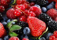 Fructele care scad de trei ori riscul unui atac de cord