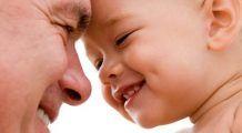 Problemele de comportament ale copiilor pot fi cauzate de posibile boli mintale ale tatălui
