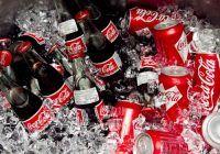 Bolile de stomac, tratate cu Coca-Cola