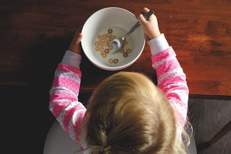 Ce-i dăm copilului să mănânce iarna ca să fie sănătos