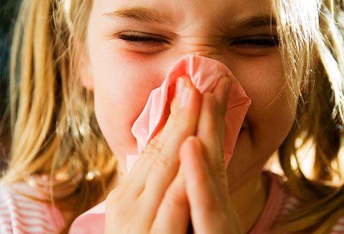 De ce nu este bine să suflați nasul dacă este înfundat